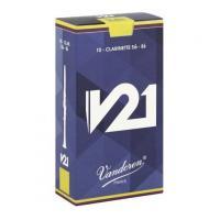 ance Vandoren clarinetto Sib V21 - 3,5