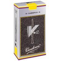 Ance Vandoren clarinetto Sib V12- 2.5