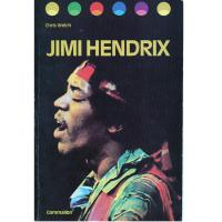 Jimi Hendrix Chris Weich - Gammalibri