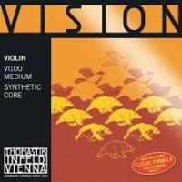 Thomastik Infeld Vision VI100 Medium Corde Violino