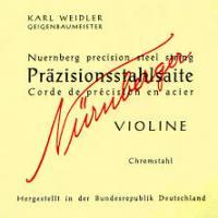 NURNBERGER PRAZISION VOLLKERN Corde Violino