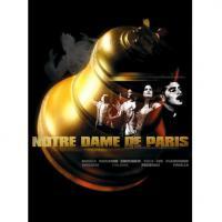 Notre Dame De Paris Riccardo Cocciante - Carisch