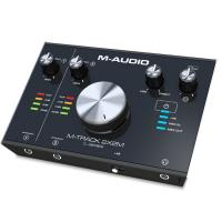 M-AUDIO M-TRACK 2x2 M - Interfaccia audio/MIDI USB