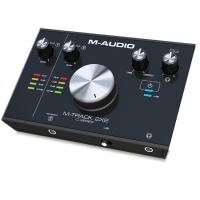 M-AUDIO M-TRACK 2x2 - Interfaccia audio