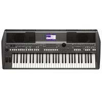 Yamaha PSR S670 Tastiera con arranger