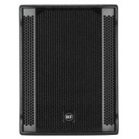RCF 705 AS II - AS 2 Subwoofer  amplificato 1400W  - subwoofer amplificato