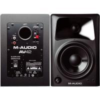 M-Audio AV-42 (prezzo per la coppia di monitor) Monitor da Studio