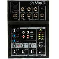 MACKIE MIX 5 MIXER COMPATTO