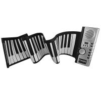 Luke & Daniel SK61 - soft keyboard piano Flexible Piano - Tastiera da viaggio