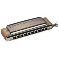 Hohner Chromonica 40 DO 260/40 PRONTA CONSEGNA