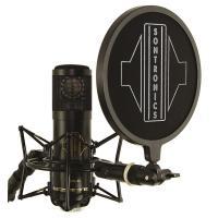 STC 20 Pack Microfono da studio cardioide a condensatore
