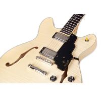 Guild Starfire IV ST Natural Flamed Maple -  PRONTA CONSEGNA SPEDITA GRATIS