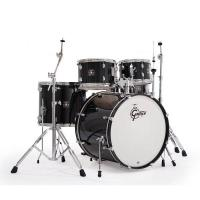 Gretsch drum Set Energy BK Hardware set originale SENZA PIATTI