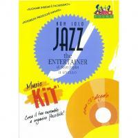 Non solo Jazz the Entertainer di Scott Joplin II Livello - Curci Young