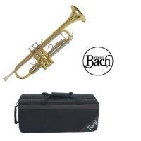 Tromba Bach TR650D in Sib Finitura Laccata -  PRONTA CONSEGNA SPEDITA GRATIS