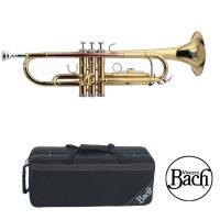 Tromba Bach TR 655 in Sib - PRONTA CONSEGNA SPEDITA GRATIS