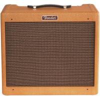 Fender Blues Junior Tweed LTD Valvolare per chitarra elettrica