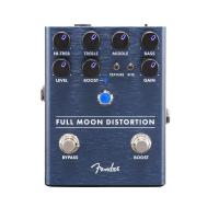 Pedale Fender Full Moon Distortion per chitarra
