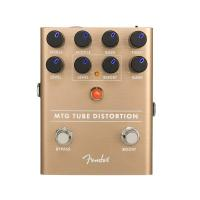 Pedale MTG Tube Distortion per chitarra