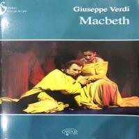 Macbeth - Verdi Giuseppe