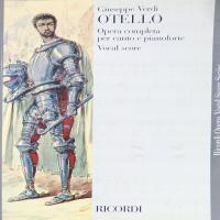 Otello - Verdi Giuseppe