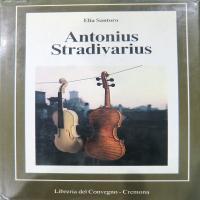 Antonius Stradiarius - Elia Santoro