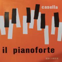 Il Pianoforte - Casella
