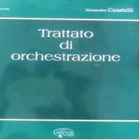 Trattato di Orchestrazione - Cusatelli Alessandro