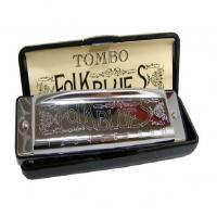Tombo Harmonica Folk Blues PRONTA CONSEGNA
