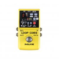 Pedale Nux STOMPBOX LOOP CORE (Loop Station) per chitarra