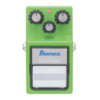 PEDALE IBANEZ TUBE SCREAMER TS9 DISPONIBILITA' IMMEDIATA CONSEGNA A DOMICILIO IN 1-2 GIORNI