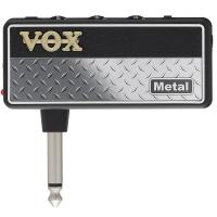 VOX AMPLUG 2 METAL DISPONIBILITA' IMMEDIATA CONSEGNATO A DOMICILIO IN 1-2 GIORNI