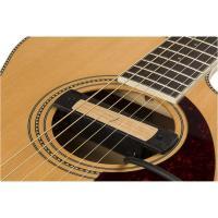Fender Cypress Acoustic Soundhole Single-coil Pickup CONSEGNATO A DOMICILIO IN 1-2 GIORNI