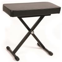 Panca per pianoforte e tastiera Quiklok BX14 Serie Quality Line