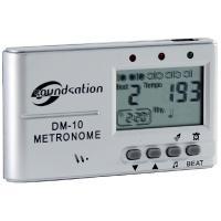 Soundsation DM-10 Metronomo digitale CONSEGNATO A DOMICILIO IN 1-2 GIORNI